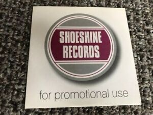 BMX BANDITS- Down At The Hop 2 Track CD Promo (Back in Your Arms/Road of Love)