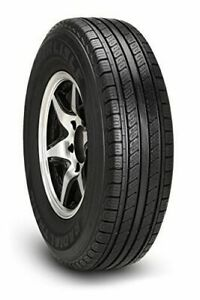 Carlisle Radial Trail HD Trailer Tire - ST205/75R14 LRD 8PLY Rated