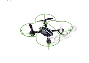 Relaxus - Cobra RC Toys - UFO Quad Copter - 2.4 Ghz
