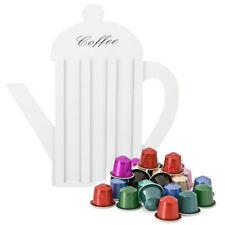 Cafetières blancs à dosettes ou capsules