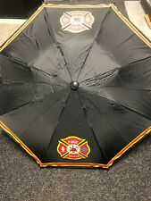 Kids Firefighter Umbrella Fire and Rescue by Western Chief