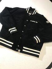 Vintage Abathing Ape Varsity Jacket  S