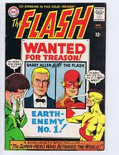 Flash #156 DC 1965