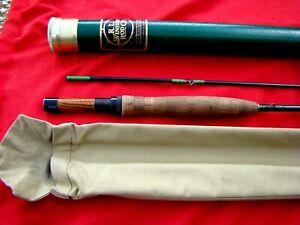 "Vintage - RL Winston - 8'6"" - 2pc - IM6/WT - Fly Rod w/Sock & Tube - Cigar Style"