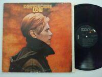 David Bowie Lp Low Rca Cpl1-2030 Promo 1st Press Indianapolis Promo
