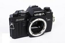 Minolta X-700 Camera Body Excellent Cosmetic and Working Conditions