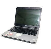 TOSHIBA SATELLITE M30X-162 COMPUTER PORTATILE NOTEBOOK PER RICAMBI