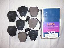 AUDI A6 B4 /& C5 1997-2005 arrière 2x Caliper Slider Guide PIN Kits BCF1346ANX2