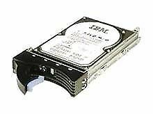 IBM Fibre Channel Hard Drives (HDD, SSD & NAS)