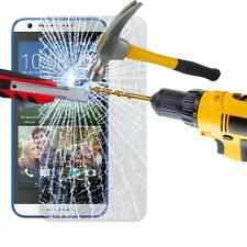 100% Genuine Tempered Glass Film Screen Protector For Htc Desire 820