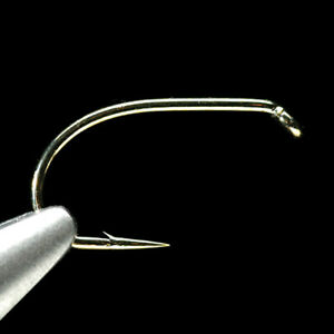 DAIICHI 1510 HOOK - Fly Tying Glow Bug Egg Hooks - 25 Pack NEW!