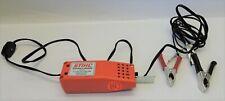 Stihl Portable 12 Volt Saw Chain Grinder/Sharpener 0000-882-4000 Main Unit NEW