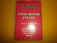 Triumph Paper Motorcycle Magazines