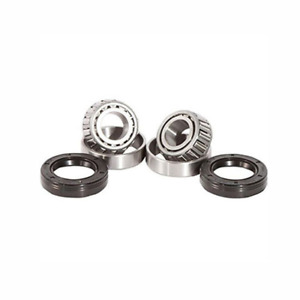 Pivot WorksWheel Bearing And Seal Kit~2004 Harley Davidson VRSCB V-Rod