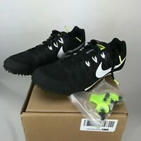 Nike Zoom Rival M 8 Men's Spikes Size 10.5