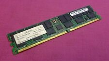 1GB Infineon HYS72D128320GBR-6-B PC2700 333MHz ECC Memoria Server