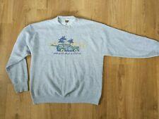 Mendocino Sweatshirt Vintage Gray L