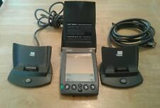 3Com Palm Iiix with 2 dock stations bundle