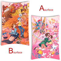 Anime high school dxd Asia Argento Hugging Body Pillow Case Cover 35*55cm B4