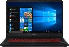 "ASUS TUF Gaming FX705GM/17.3"" FHD/i7-8750H/NVIDIA GTX 1060/16GB/512GB SSD/Black"
