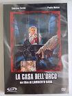 """DVD """"LA CASA DELL'ORCO"""" SABRINA FERILLI PAOLO MALCO LAMBERTO BAVA - A8"""