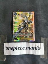 Seraphimon BT1-063 SR Digimon Card