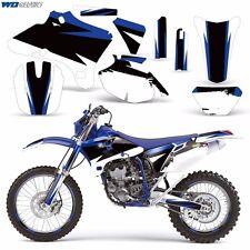 Yamaha Graphic Kit YZ 250/450f YZ450 MX 250 YZ450 F Dirt Bike Decals 03,04,05 RB