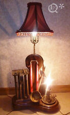 40s Nightwatch Lamp by Nightwatch Lamp Co of Claverack NY