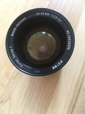 Vivitar Series 1 Macro Focusing 28-90mm f/2.8-3.5 Lens Canon Fit