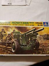 Italeri 105MM Howitzer M101