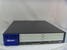 SSG-520M-SH - Juniper SECURE SERVICES GATEWAY 520M