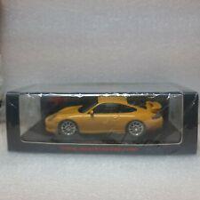 PORSCHE 996 GT3 1999 SPARK 1/43 #S4942