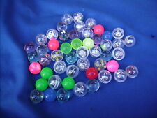 1 inch filled capsules x 25 & 1 inch bouncy balls x 25 Party Pac