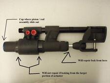 VOLVO PENTA power steering actuator repair kit 3812269 3860883 3862210 386251