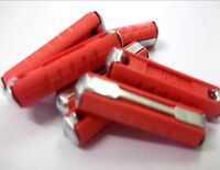Ceramic fuses. Torpedo. 16 Amp. Continental fuse. Pack of 20. *Top Quality!