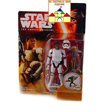 STAR WARS Episodio 7 Action Figures 10cm con Accessorio by Hasbro
