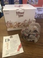 Lilliput Lane House - Beehive Cottage - Boxed with Deeds