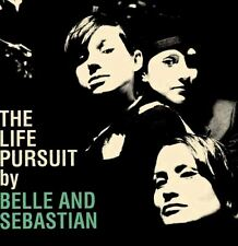 BELLE AND SEBASTIAN the life pursuit (CD, album, digipak) indie rock, glam rock