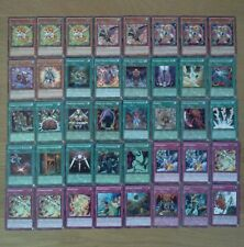 Yugioh Tournament Ready 40 Card WIND-UP Deck!!!!!!!!!!!!!61
