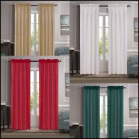 Black And White Woodland Arrow 2p Window Treatment Panels Curtains By Sweet Jojo 846480075967 Ebay
