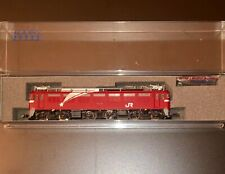 N Scale 3021-3 EF81 Electric Locomotive - Great Condition !!!