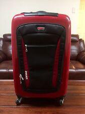 Tumi Ducati Limited Edition Evoluzione Quattroporte Medium Size Luggage Suitcase