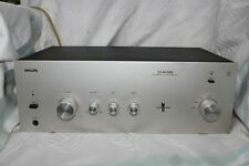 PHILIPS 22AH-590 Amplifier