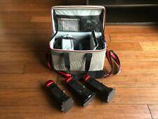 Aputure LS-mini20 Bi-Color 3-Light Flight Kit