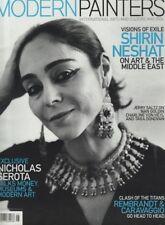 "SHIRIN NESHAT - YUTAKA SONE - CARAVAGGIO & REMBRANDT - ""MODERN PAINTERS"" (2006)"