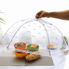 New Style Food Covers Anti Fly Mosquito Meal Cover Lace Table Home Food Cover