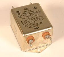 Filter RFI Line  - 10 Amp, 115 - 250V
