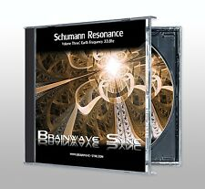 Schumann Resonance: Volume 3 - Earth Frequency 33.8hz - with Isochronic Tones