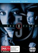 The X-Files : Season 5 (DVD, 2008, 5-Disc Set)
