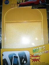 Guli Sticky Mat; Magic Anti-Slip Pad